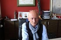 Senátor a kandidát na hejtmana Ivo Valenta odpovídá on-line.