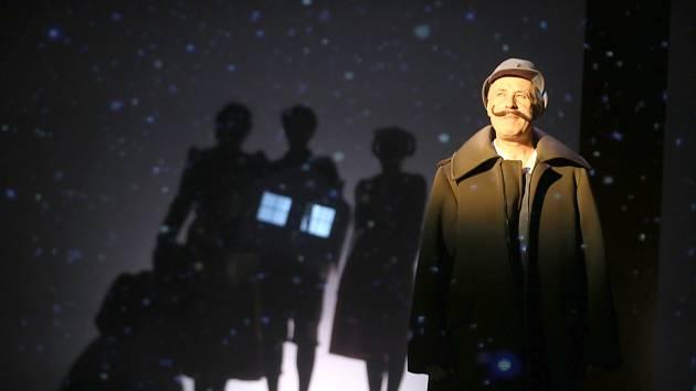 Hra KDY bude po válce ve Slováckém divadle v Uherském Hradišti.