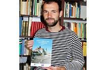 Nový sborník o objevech na Velehradě obohatí knihovny široké veřejnosti. Představuje jej sekretář Matice Velehradské a jeden ze spoluautorů publikace Petr Hudec.