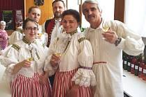 Košt organizovaný dolněmčanskými vinaři zahrádkáři nabídl zhruba dvěma stovkám milovníků vín, 309 vzorků z celého Slovácka, z toho 184 bílých, 98 červených a 27 rosé. Pětadevadesát z nich dosáhlo hodnocení 18,5 a vyššího, tudíž získalo zlatou medaili.