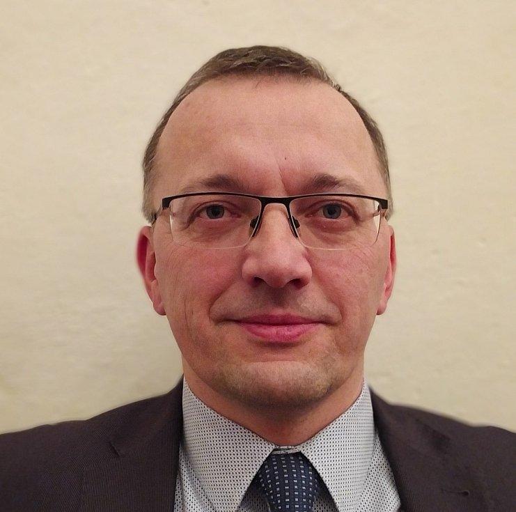 Starostou Starého Města zvolili zastupitelé Kamila Psotku.