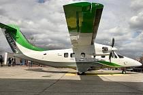 Letoun EV-55 Outback