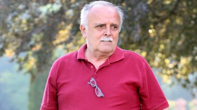 Jan Gogola.