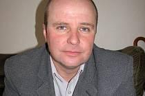 V čele Místní akční skupiny mikroregionu Buchlov stojí Miroslav Kovářík, starosta Modré.