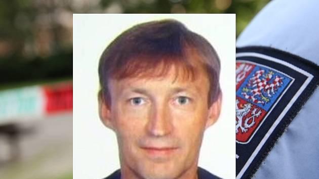 Pavel Číhal se pohřešuje od 23. srpna 2016.