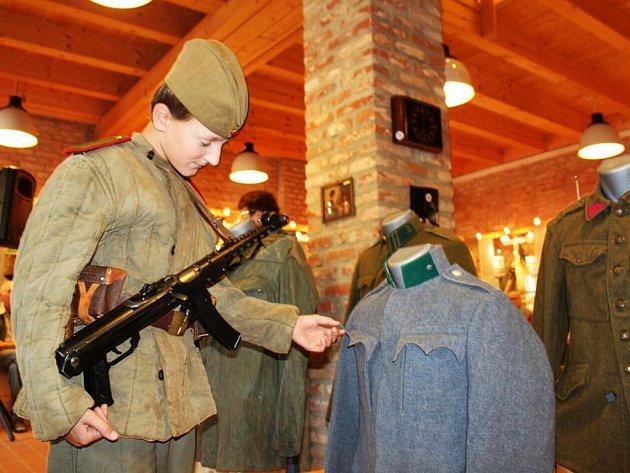 Kde jsou ty časy, kdy mladí muži oblékali mundúry.