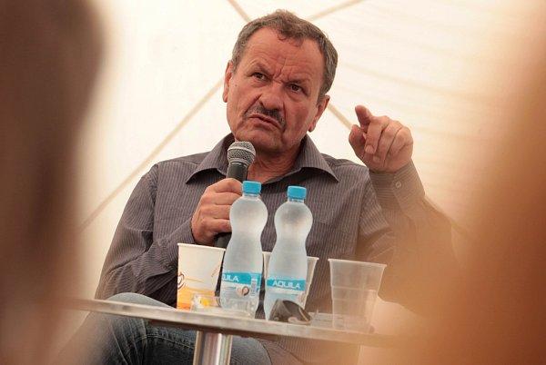 Letní filmová škola 2014Miroslav Krobot
