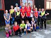 Novoveští kanoisté se rozloučili se sezonou jedenácti medailemi