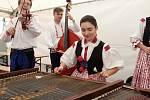 Gulášfest v Kunovicích
