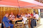 Jedenáctý ročník soutěže a výstavy vín TOP Víno Slovácka