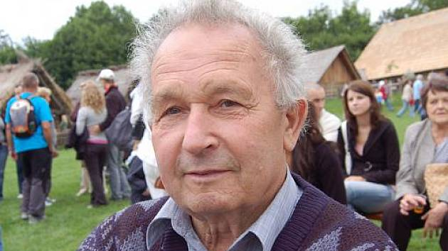 Antonín Malenovský z Jankovic.