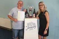 Pohár OFS Uherského Hradiště Jarošovský pivovar byl rozlosován.  O cennou trofej se utká dvaatřicet mužstev. První kolo se hraje v neděli 2. srpna.