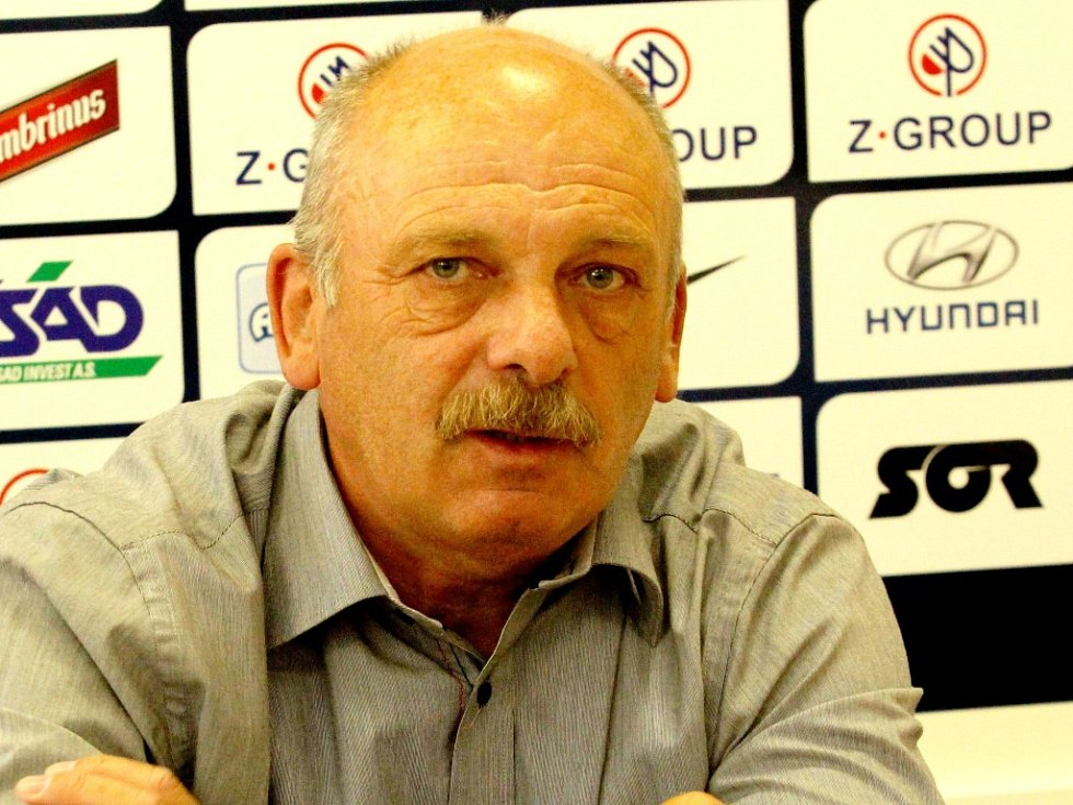 Stanislav Levý.