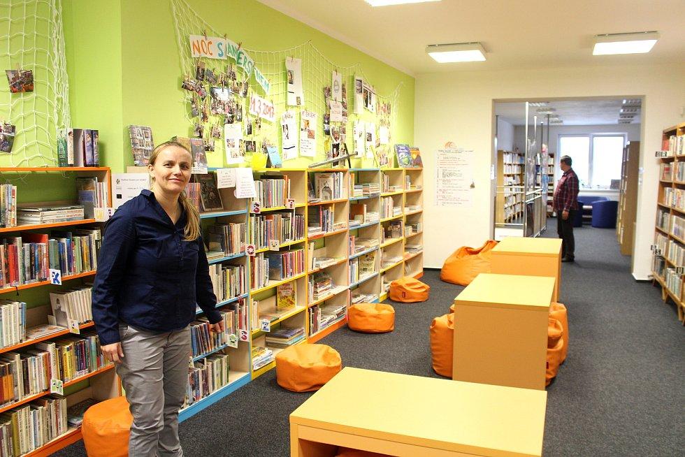 Setkání starostů a knihovníků se uskutečnilo na obecním úřadě v Dolním Němčí. Starosta obce František Hajdůch a vedoucí knihovny Jana Daňková představili návštěvníkům mimo jiné i rozšířenou knihovnu, kterou otevřeli na jaře.