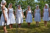 V sobotu 27. června se ve Vlčnovských búdách konalo Hodové zpívání. V neděli 28. června se pak v amfiteátru V Jamě uskutečnilo Hodové odpoledne s dechovkou Vlčnovjané.
