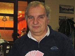 Michal Králík.