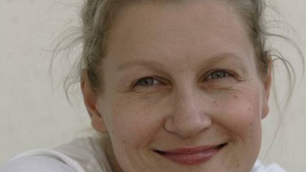 Eva Jiřikovská