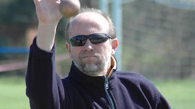Vojtěch Johaník se vyrovnanými výkony drží v elitní pětce.