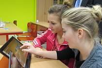 Žáci základních škol v Uherském Brodě získali nový výukový 3D program.