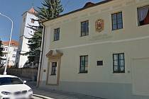 Nadační dům v Uherském Brodě. Ilustrační foto.