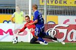 Bývalý brankář Slovácka Miroslav Filipko nyní působí na Slovensku jako hráčský agent a hlavně sportovní ředitel prvoligového klubu FK Pohronie.