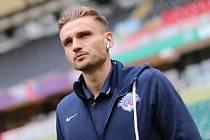Bývalý stoper Slovácka a odchovanec morkovického fotbalu Tomáš Břečka hraje za istanbulský SK Kasimpasa.
