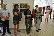 Mezinárodní ekologický festival Týká se to také tebe v Uherském Hradišti.