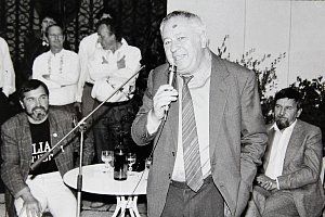 Vzpomínka na Vladimíra Renčína