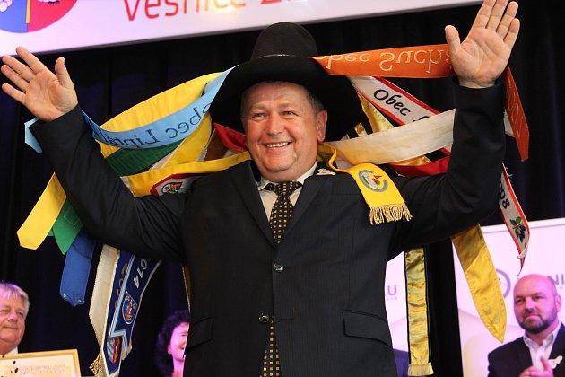 V Dolním Němčí oslavovali celou neděli 5. srpna vítězství obce v soutěži Vesnice roku 2018 Zlínského kraje.