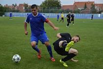 Fotbalisté Kunovic ve 4. kole I. A třídy skupiny B porazili Dolní Němčí 3:1.