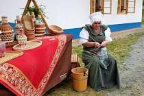 Podporu ekologickému festivalu Týká se to také tebe vyjádřil v Parku Rochus program Řemeslo má zlaté dno.