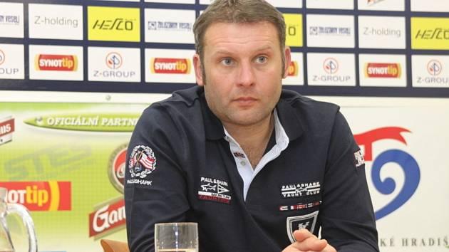 Trenér 1. FC Slovácko, Svatopluk Habanec