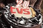 Televize TVS slavila  20 let své existence v prostorách uherskohradišťské Reduty