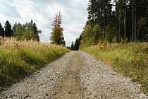 Na stezce vyrostou tři altány. Chybět nebude ani ten pod nejvyšším kopcem Chřibů – Brdem.