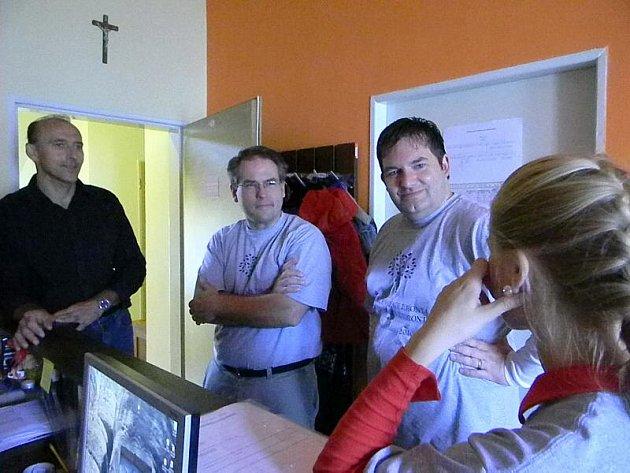 Uherskohradišťské charitě pomáhali dobrovolníci