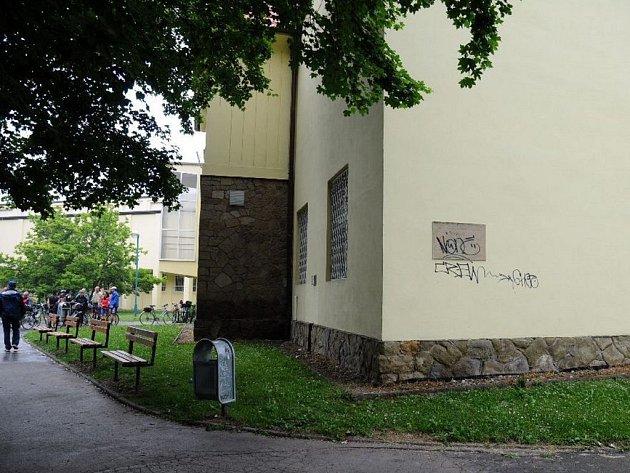 KLIKYHÁKY. Objekt Slováckého muzea zlákal vandaly v minulosti už několikrát