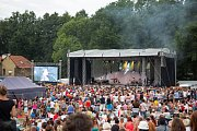 Festival Okoř