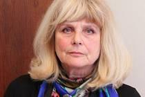 Kateřina Irmanovová v roce 2018.