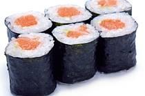 Vynikající sushi restaurace Umami