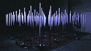 Generální zkouška SIGNAL festivalu. Mahlerovy sady.