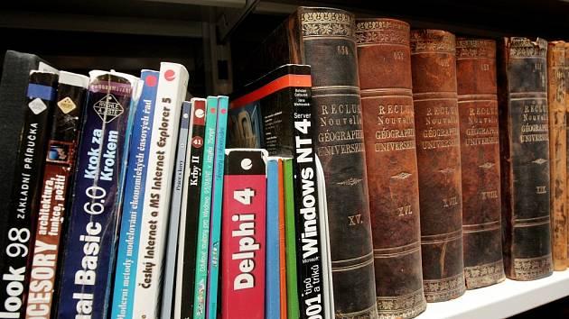 Knihovna v Třebíči bude mít omezený prázdninový provoz