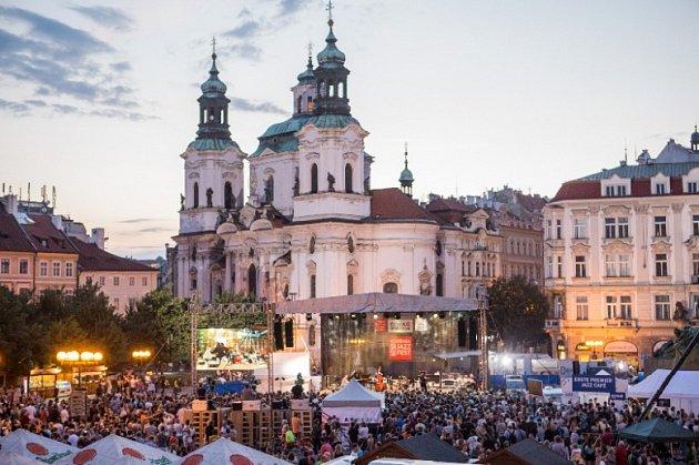 Bohemia Jazz Fest