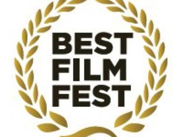 Plakát Best Film Festu.