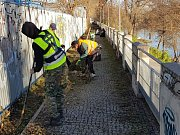 Praha 7 pomáhá lidem v krizi.