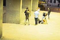 Incident Praha.