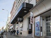 Divadlo Pod Palmovkou. Ilustrační foto.