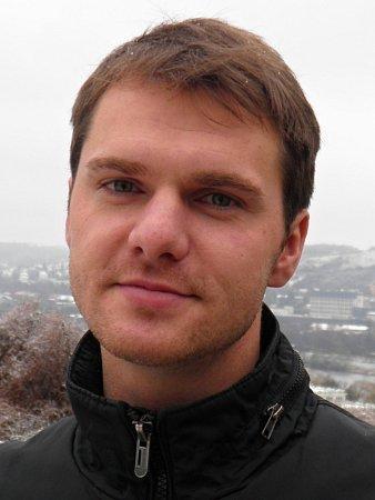Jan Mazoch.