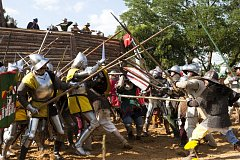 Akce Hrr na ně! připomene slavnou husitskou bitvu na Vítkově