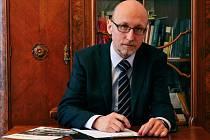 Jan Hančil.