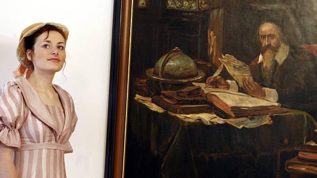 V pedagogickém muzeu v Praze byla 11. února 2009 zahájena výstava Odkaz J. A. Komenského. Tradice a výzvy české vzdělanosti Evropě. Výstava je jednou z oficiálních doprovodných akcí u příležitosti českého předsednictví v Radě EU.